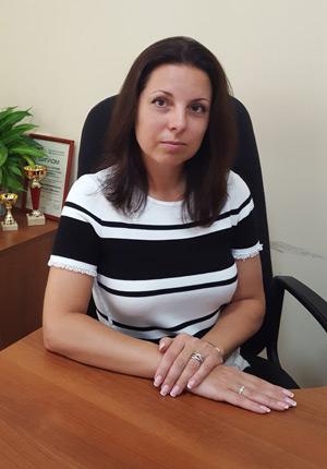 Президент Национального проекта «Фестиваль искусств» Екатерина Ермошина