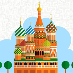Международный фестиваль-конкурс «Московская мозаика»