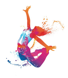 IV Открытый танцевальный фестиваль «Россия молодая»